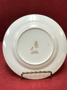 Wedgwood, Columbia, Bread and Butter Plates