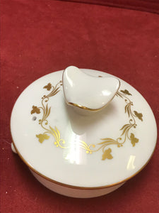 Spode,  Coffee Service, Green Velvet, Pattern Y7869.