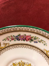Load image into Gallery viewer, Wedgwood,England. Columbia, Under Plate for Soup Bowl. 6-1/4""