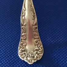 "Load image into Gallery viewer, Ladles. International Sterling. S.S.  Cream Ladle. ""DIANA"""