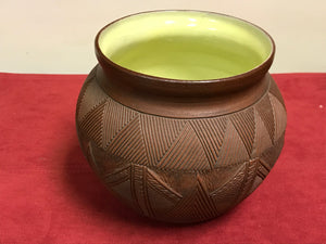 Kanien'keha:ka, Six Nations, Branford, Vase