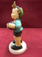 "Load image into Gallery viewer, Accordian Boy, # 185. 5-1/4"" High"