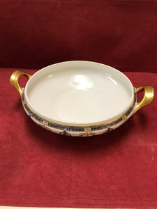 Limoges, Jean Pouyat, POY94, Serving Bowl