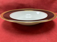 Load image into Gallery viewer, Coalport. England. Athlone-Brown & Gold. Soup Bowl. 8""