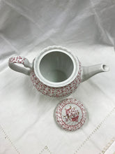 Load image into Gallery viewer, Johnson Bros. Rose Bouquet, Vintage, Teapot