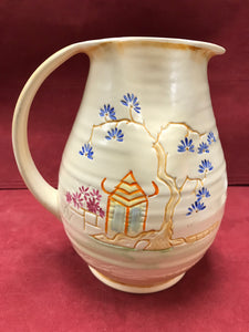 Royal Winton, Grimwades, England, Water Jug/Pitcher