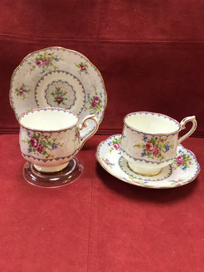Royal Albert,  Petit Point,
