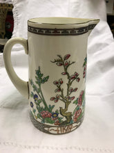Load image into Gallery viewer, Coalport, Indian Tree, Multicoloured, Milk Pitcher, Antique