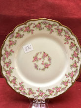 "Load image into Gallery viewer, Limoges,  Elite Works.  ""Bridal Wreath"".  Luncheon Plates"