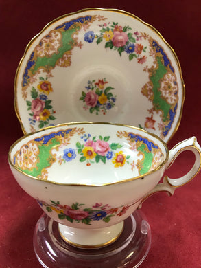Hammersley, Multi coloured Floral