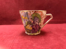 Load image into Gallery viewer, Nelson Ware,  Crinoline Lady. Demitasse Cup and Saucer