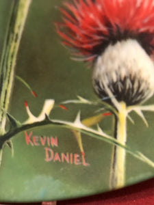 The Goldfinch, by Kevin Daniels