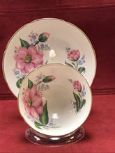 Load image into Gallery viewer, Royal Grafton, England, Cup and Saucer. Wild Roses, pink