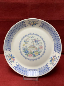 Royal Albert, England. New Romance- Songbird, Dinner Service for 6. (42 pcs)