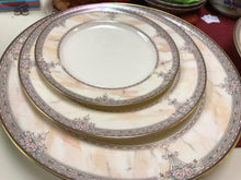 Load image into Gallery viewer, Mikasa, Japan, Fine Ivory, Venetian Marble, Dinner Service for 12. (72pcs)