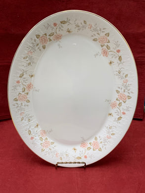 Royal Albert, For All Seasons- Autumn Sunlight-  Serving Platter- 16""