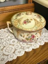 Load image into Gallery viewer, Vanity Set, Antique, Porcelain Vanity set-9pc. (IN STORE PICK UP ONLY)