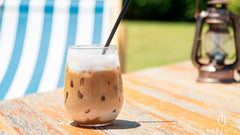 Coffee-based cocktails: the summer trend!