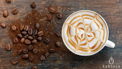 Our tips for making your Latte Art a success