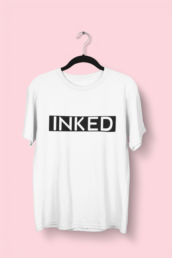 Inked - Edition White
