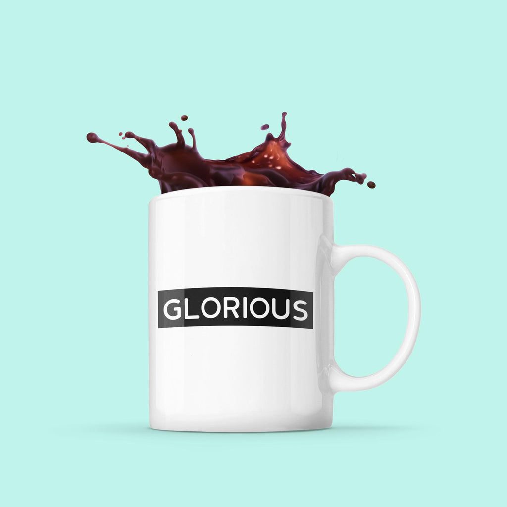 Glorious - Coffee