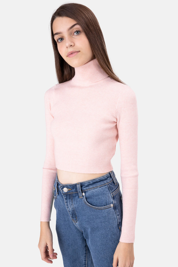 Valerie Turtleneck Sweater