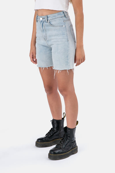 Joanne Denim Shorts