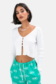 Hunter Rib Knit Top
