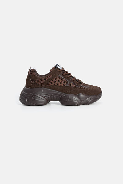 ADK ROCKY Chunky Sneakers