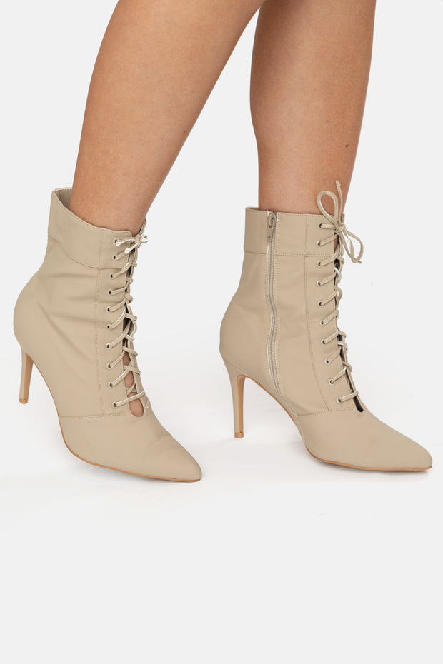 Lacey Ankle Booties