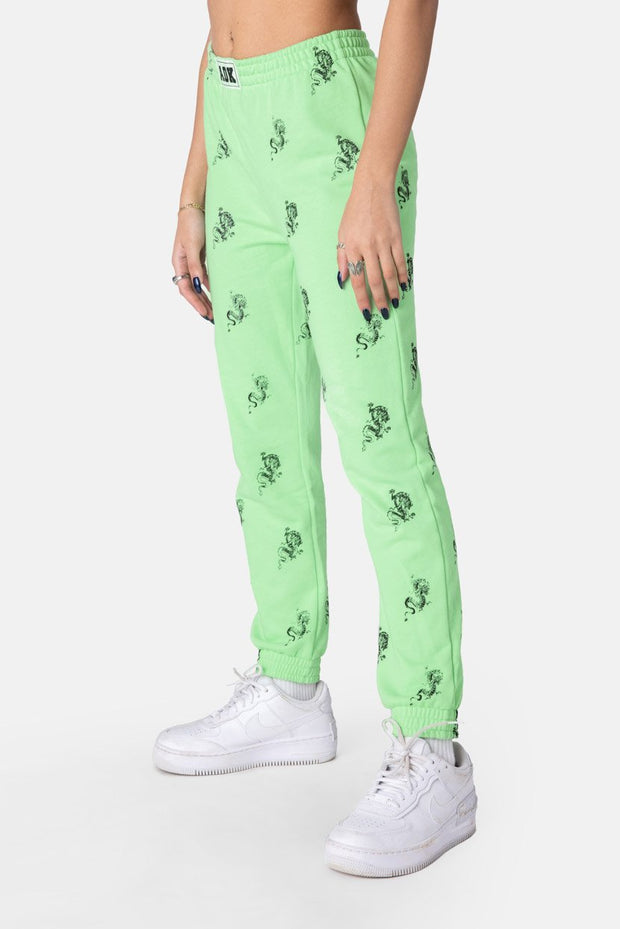 Magic Dragon Sweatpants
