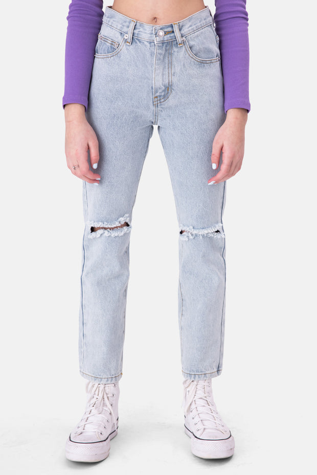 Monic Ripped Jeans