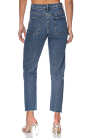 Lionel Frayed Jeans | MOM