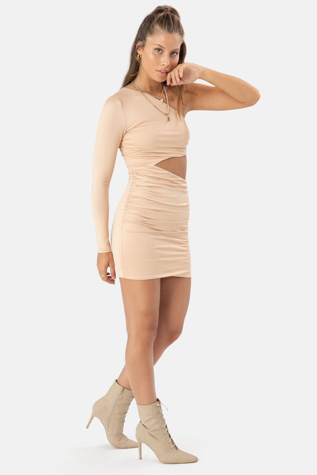 Leilani Dress