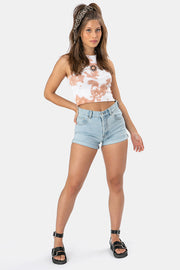 Dock Denim Shorts