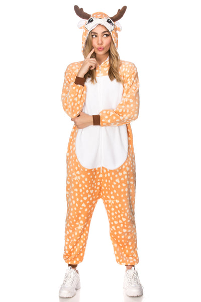 Doe-Eyed Onesie