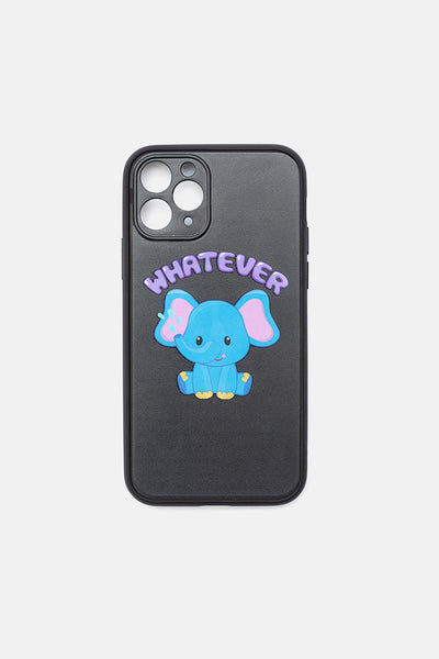WHATEVER iPhone Case Cover