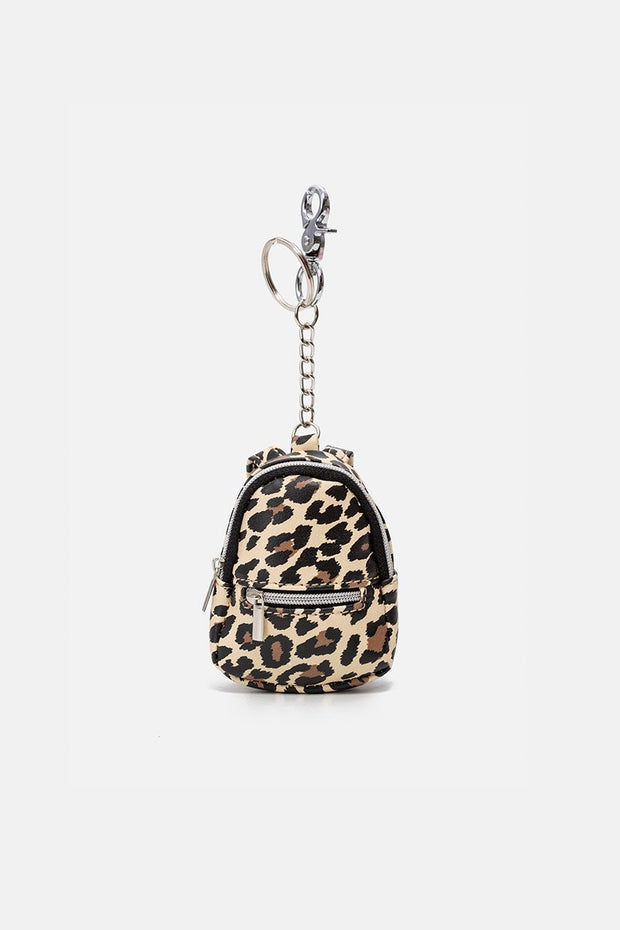 BACKPACK Keychain