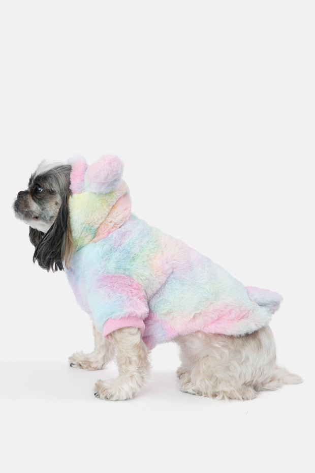 Magic Bunny Outfit for Dogs