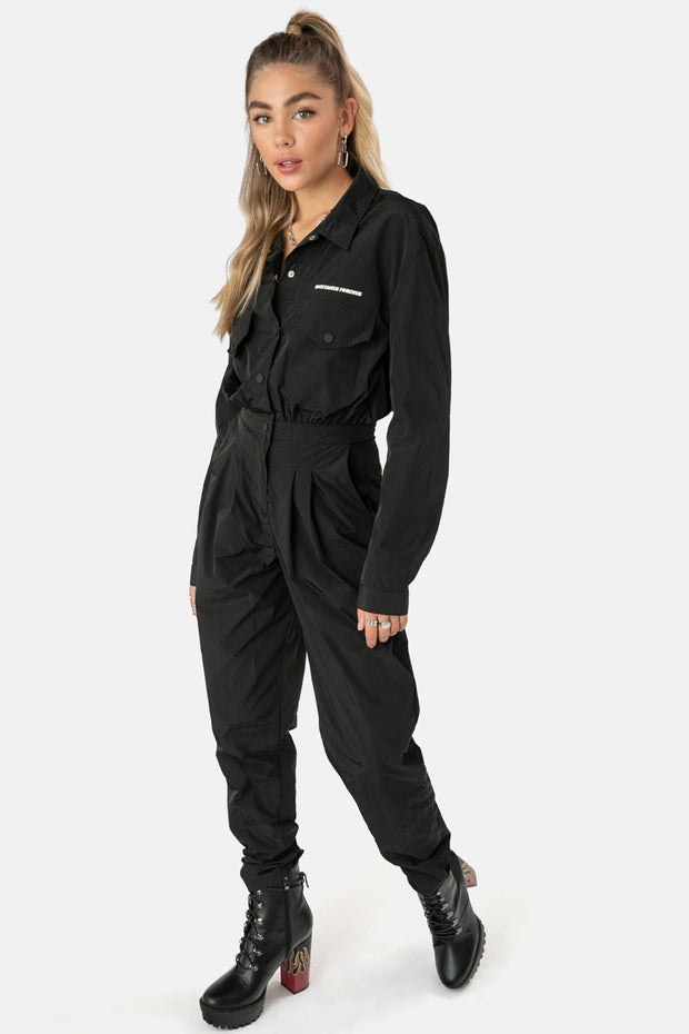 MISTAKES Jumpsuit