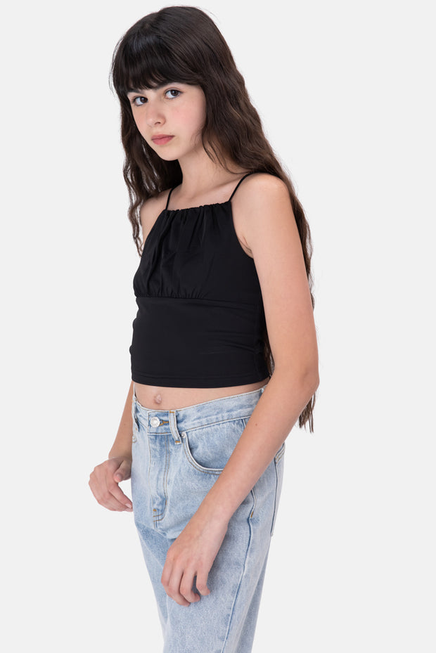 Claire Cropped Top