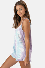 Sleepy Haze PJ Romper
