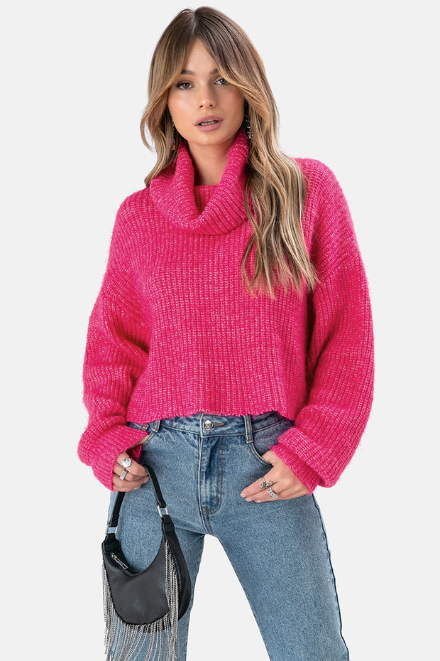 Harding Turtleneck Sweater