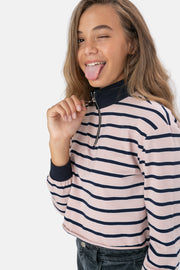Wendy Striped Top