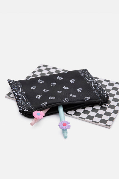 Bandana Pencil Case