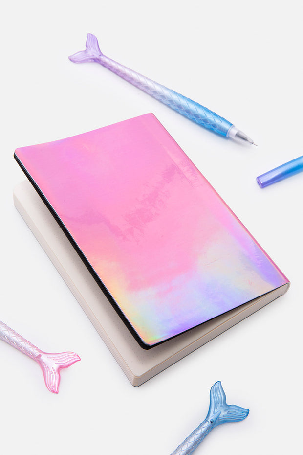 Kreation Holographic Notebook