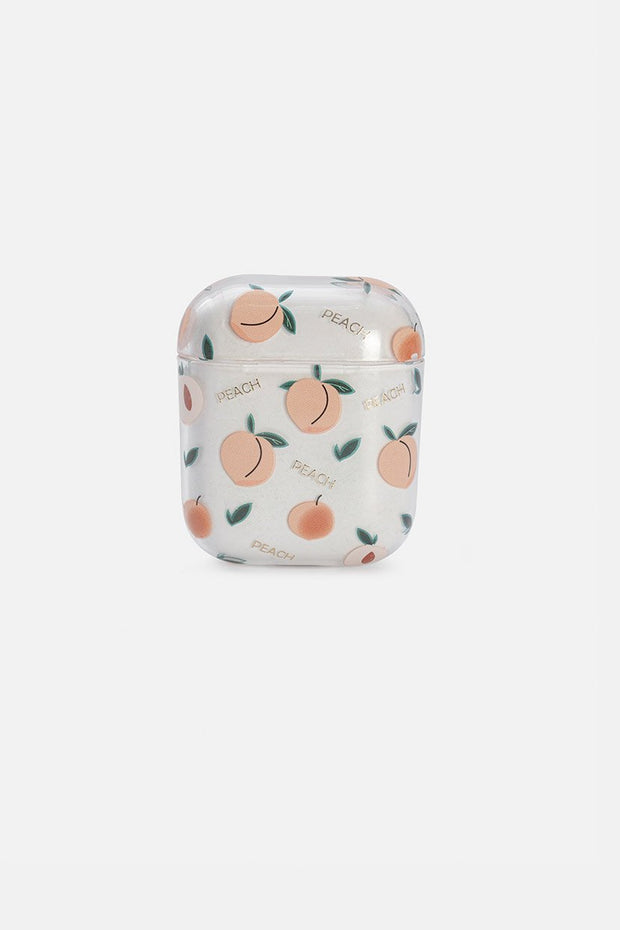 Peachy AirPods Case Cover