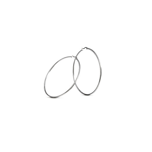 Challies Hoop Earrings