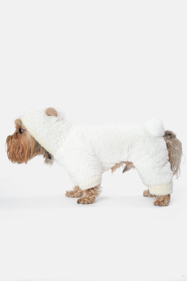 Sheep Outfit for Dogs