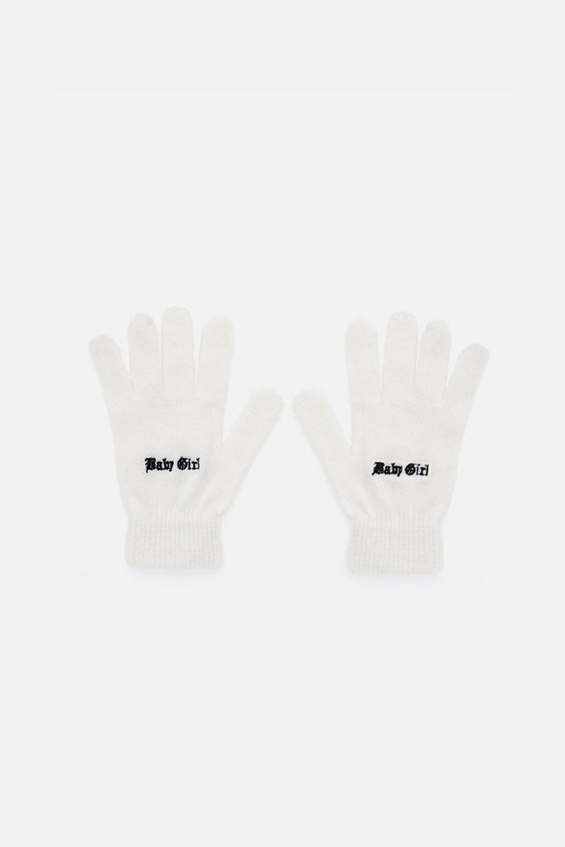 BABY GIRL Gloves